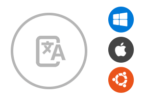 Document Translation App Product Family