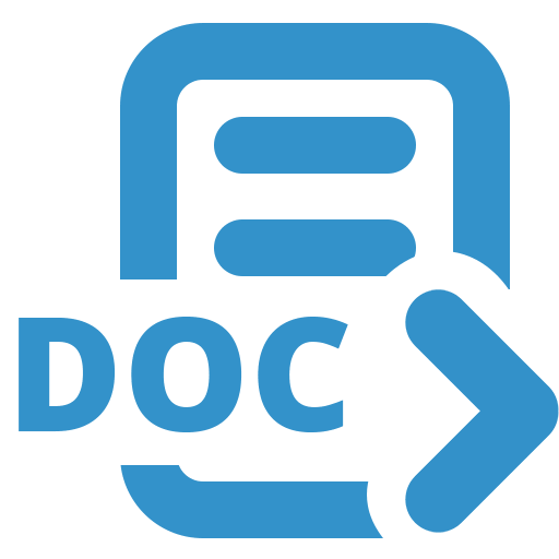 GroupDocs.Conversion DOCX to XLS